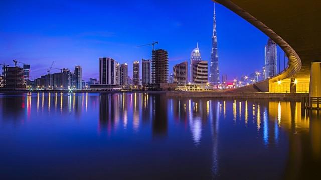 Dubai Wallpaper 4