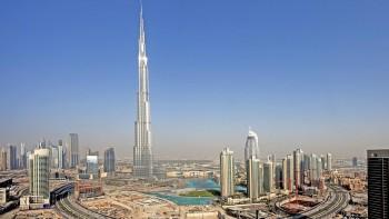 Dubai Wallpaper 5