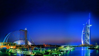 Dubai Wallpaper 6
