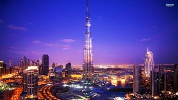 Dubai Wallpaper 7