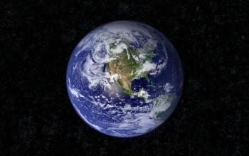 Earth Wallpaper-