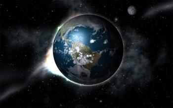 Earth Wallpaper-11
