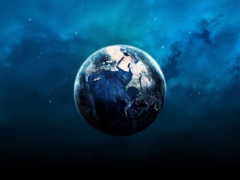 Earth Wallpaper-26