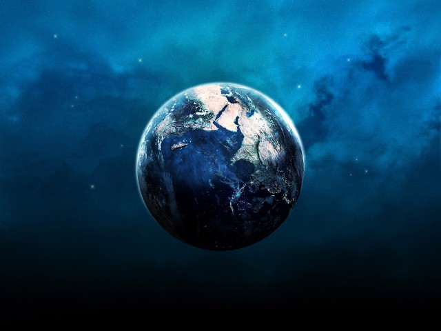 Earth Wallpaper-26