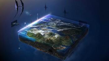 Earth Wallpaper-35
