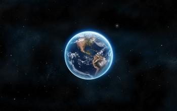 Earth Wallpaper-4