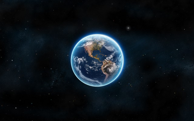 Earth Wallpaper-4