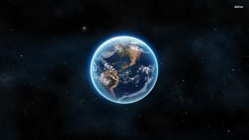 Earth Wallpaper-5