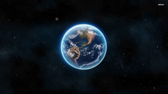 Earth Wallpaper-5