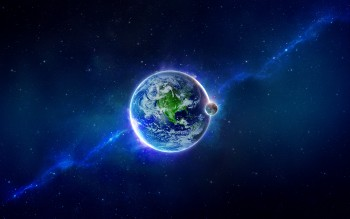 Earth Wallpaper-6