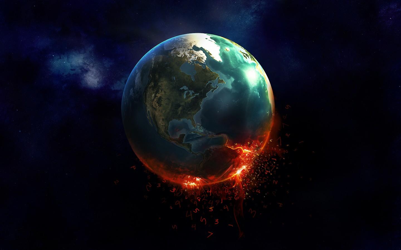 Earth Wallpaper 17