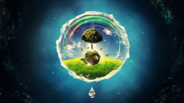 Earth Wallpaper-8