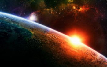 Earth Wallpaper-9