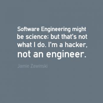Engineering Quotes Jamie Zawinski