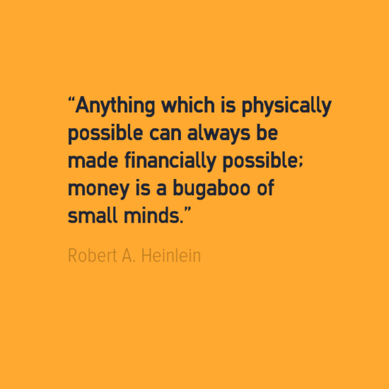 Engineering Quotes Robert