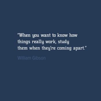 Engineering Quotes William