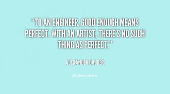 Engineering quote 7