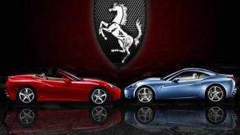 Ferrari Wallpaper 13