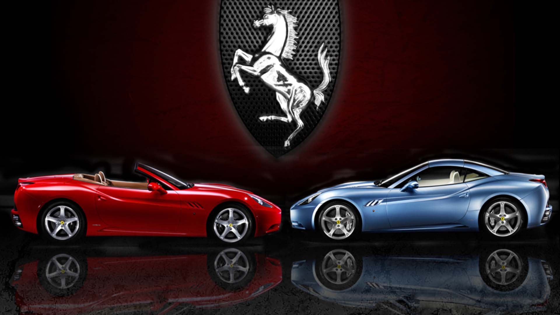 Best Background Check >> 42 HD Ferrari Wallpapers For Free Download