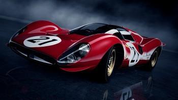 Ferrari Wallpaper 16