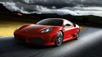 Ferrari Wallpaper 19