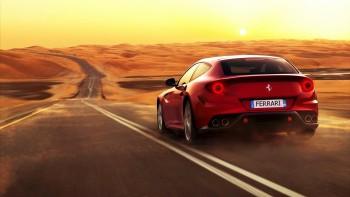 Ferrari Wallpaper 20