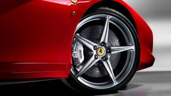 Ferrari Wallpaper 22