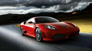 Ferrari Wallpaper 24