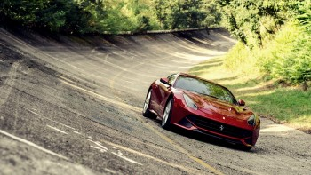 Ferrari Wallpaper 26
