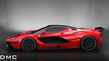 Ferrari Wallpaper 32