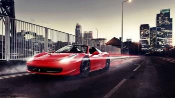 Ferrari Wallpaper 37