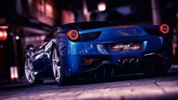 Ferrari Wallpaper 4