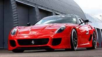 Ferrari Wallpaper 40