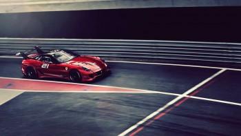 Ferrari Wallpaper 45