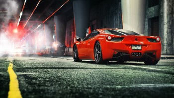 Ferrari Wallpaper 5