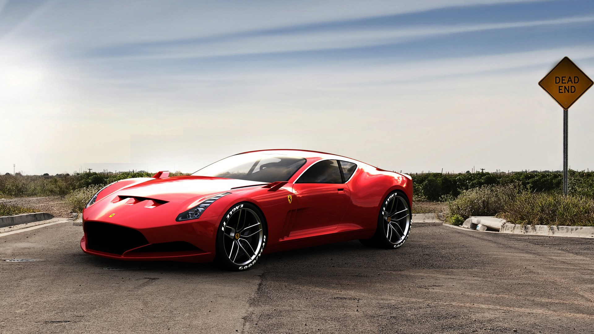 42 hd ferrari wallpapers for free download - Sports car pictures download ...