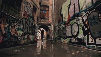 Graffiti Wallpaper 14