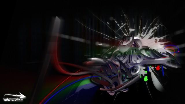Graffiti Wallpaper 22