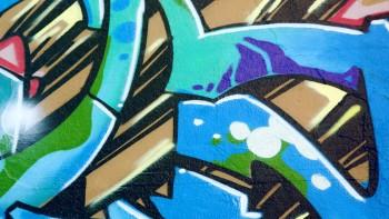 Graffiti Wallpaper 34