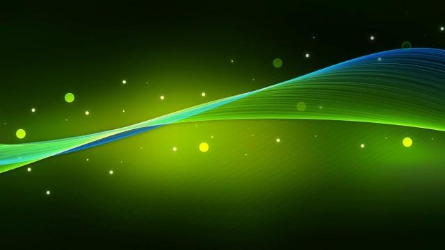 Green Wallpaper 12
