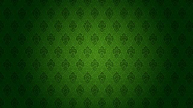 Green Wallpaper 25
