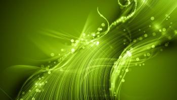 Green Wallpaper 33