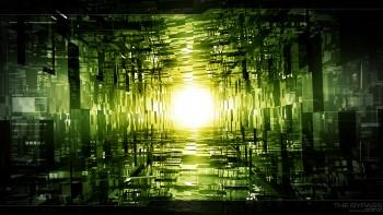 Green Wallpaper 44