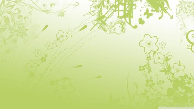 Green Wallpaper 9