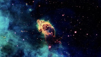 HD Space Wallpaper For Background 1