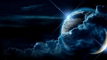 HD Space Wallpaper For Background 13