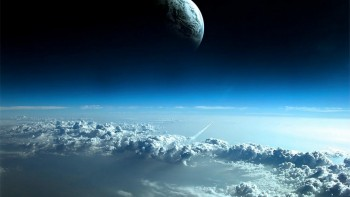 HD Space Wallpaper For Background 2