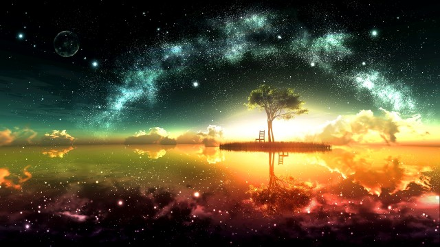 HD Space Wallpaper For Background 21