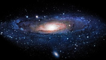 HD Space Wallpaper For Background 22