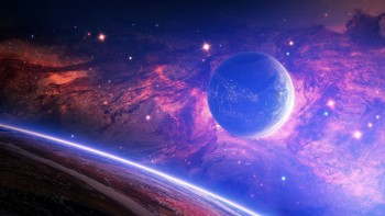 HD Space Wallpaper For Background 23